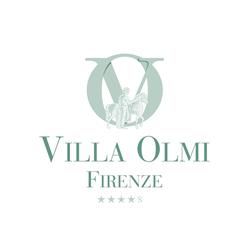 Logo Villa Olmi
