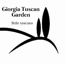 Logo Giorgia Tuscan Garden