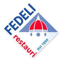 Fedeli Restauri Logo