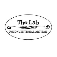 Logo The Lab Unconventional Artisan