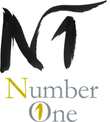 logo-Number-One