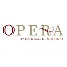 Logo Opera tailor made interiors