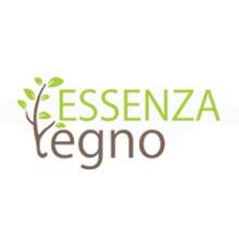 Logo Essenza Legno