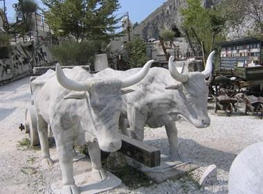 Lavorazione-del-Marmo-di-Carrara-Riviera-Apuana