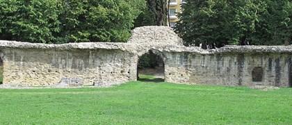 Anfiteatro romano di Arezzo perché visitarlo.JPG