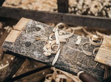 Lavorazione del legno a Ponsacco