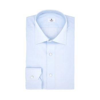 camicia-uomo-piquet-celeste