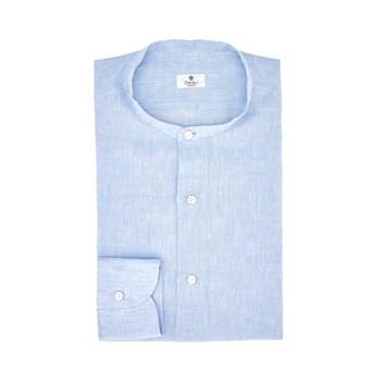 Oriali-camicie-camicia-uomo-lino-celeste