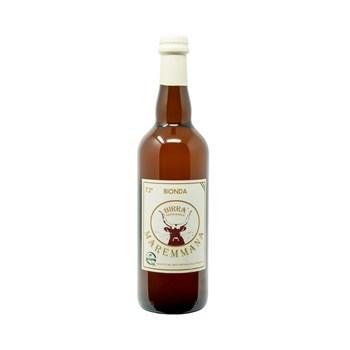 Birra Maremmana Bionda