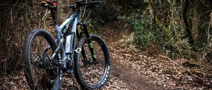 Super Natural Bikepoint - Noleggio Bici per Escursioni in Maremma