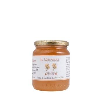 Miele di acacia - Il Girasole