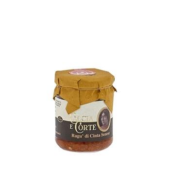 Ragu`-Cinta-Senese-La-Cucina-Caruso-Rosalia