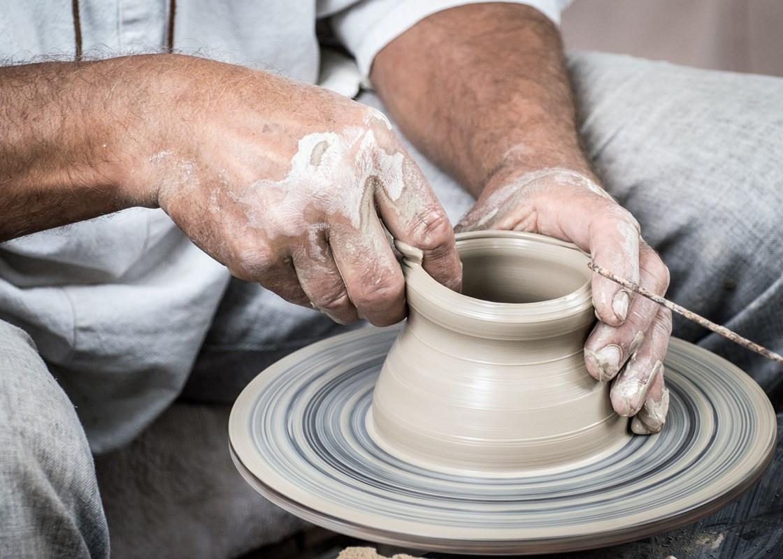 Ceramiche Toscane Montelupo Fiorentino ceramics of montelupo fiorentino
