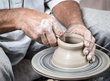 Lavorazione-della-Ceramica-Montelupo-Empolese-Valdelsa