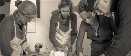 Cooking lesson di Panevinando