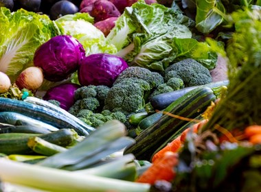 Il Girasole Frutta e Verdure