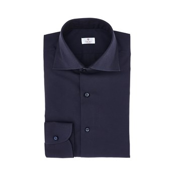 Oriali-camicie-camicia-uomo-pin-point-blu-navy