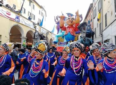 Carnevale-Foiano-Valdichiana