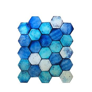 Maioliche-Lupo-mattonelle mix colori