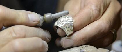 Corso di lavorazione cera per gioielli