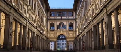 Experience-Uffizi-Tuscany-Unplugged