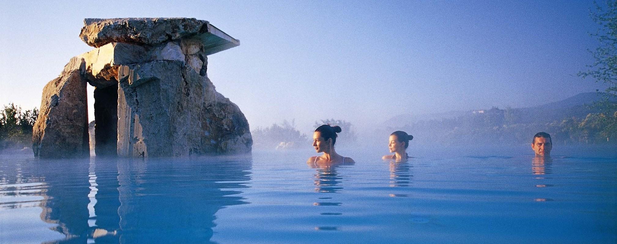 Hotel adler thermae spa relax resort - Adler bagno vignoni day spa ...