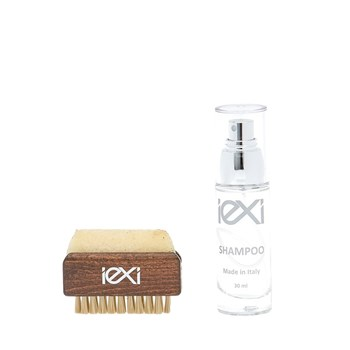 iexi-shampoo+ spazzola