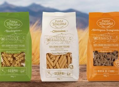 Pasta Toscana Premium