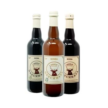 Birra Maremmana - Prodotto Degustazione