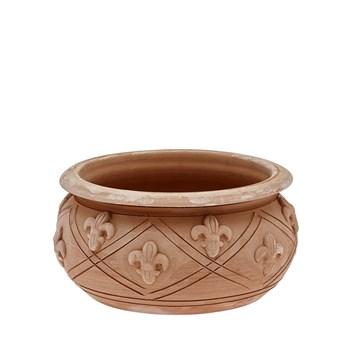 Terracotte-Elena-Ciotola-Multigiglio