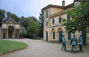 Collezione d'Arte di Villa Celle