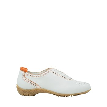 luciano mancini - lisa bianco-orange