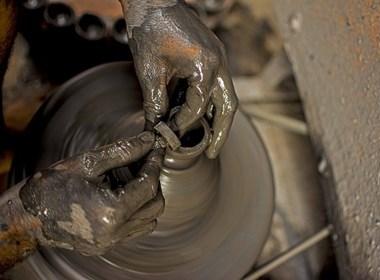 Lavorazione-Della-Ceramica-Mugello