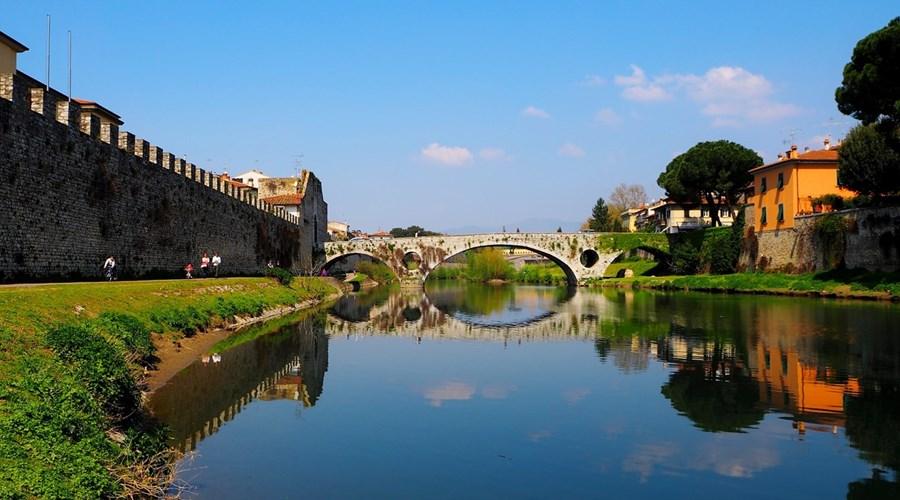 La città di Prato