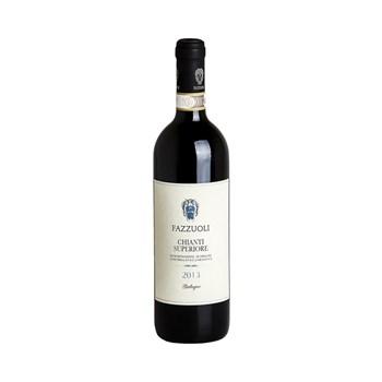 Vino-Rosso-Chianti-Superiore-2013-Bio-Fazzuoli