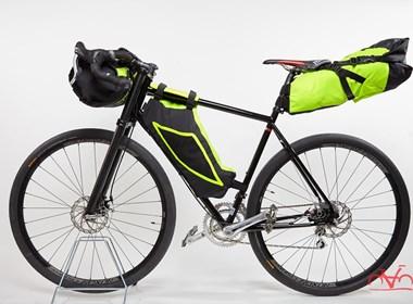 Agar Bike